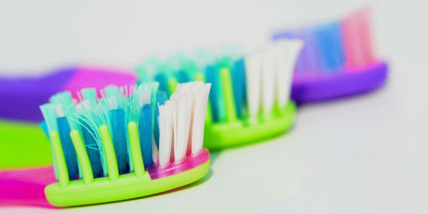 10 Raison de ne Plus Jeter vos Brosses à Dents