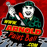 Arnold Paintball Havelock
