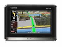 GPS Clarion Map 780
