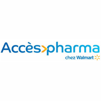 Acces Pharma Walmart Quebec Sainte-Foy