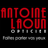 Antoine Laoun Opticien