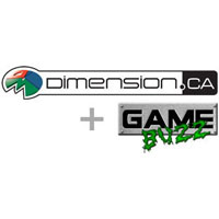 Game Buzz Dimension Granby