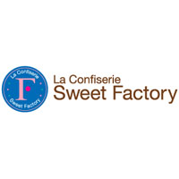 Sweet Factory Sherbrooke