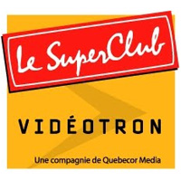 SuperClub Videotron Le Plateau-Mont-Royal Mont-Royal Est