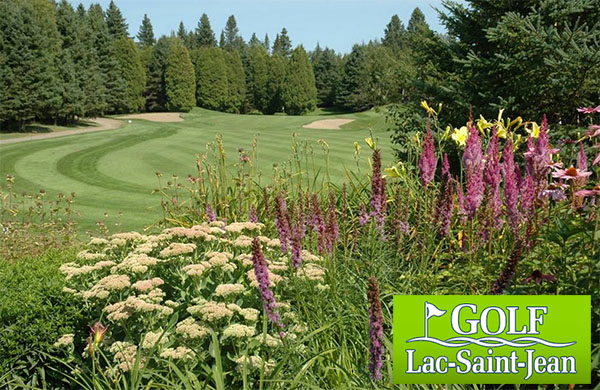 Club de Golf Lac Saint-Jean