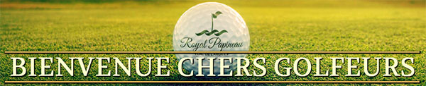 Club de Golf Royal Papineau