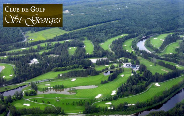 Club de Golf St-Georges