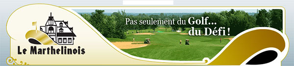 Club de Golf le Marthelinois