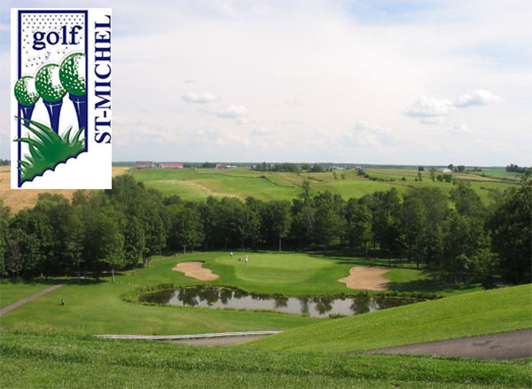 Golf St-Michel
