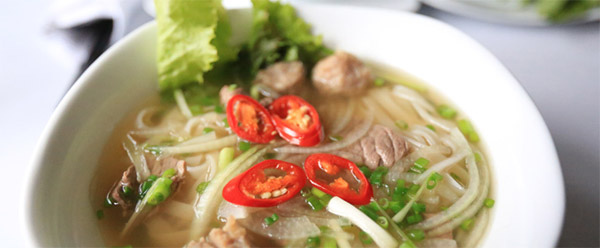 Restaurant Au Kinh Do en Ligne