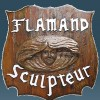 Sculpteur Flamand