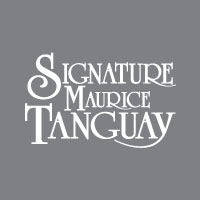 Signature Maurice Tanguay