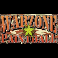 Warzone Paintball Rigaud