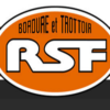 Bordure et Trottoir RSF