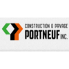 Construction et Pavage Portneuf
