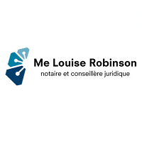 Louise Robinson Notaire