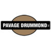 Pavage Drummond
