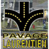 Pavage Laurentien