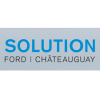 Solution Ford Châteaugay